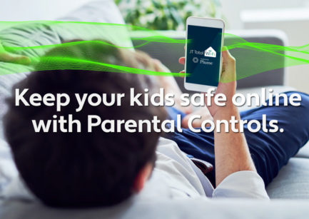 JT Total Wi-Fi with Parental Controls
