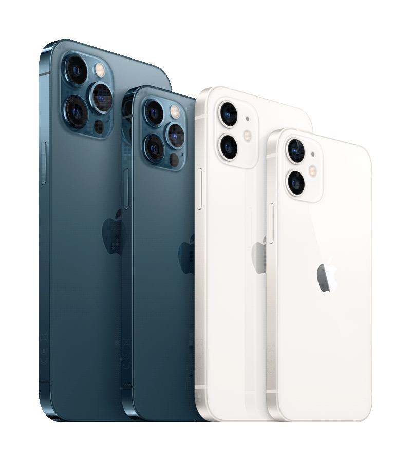 NEW iPhone 12 smartphone