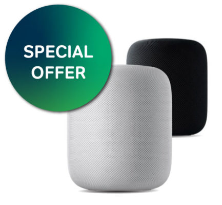 Apple HomePod - Special Offer